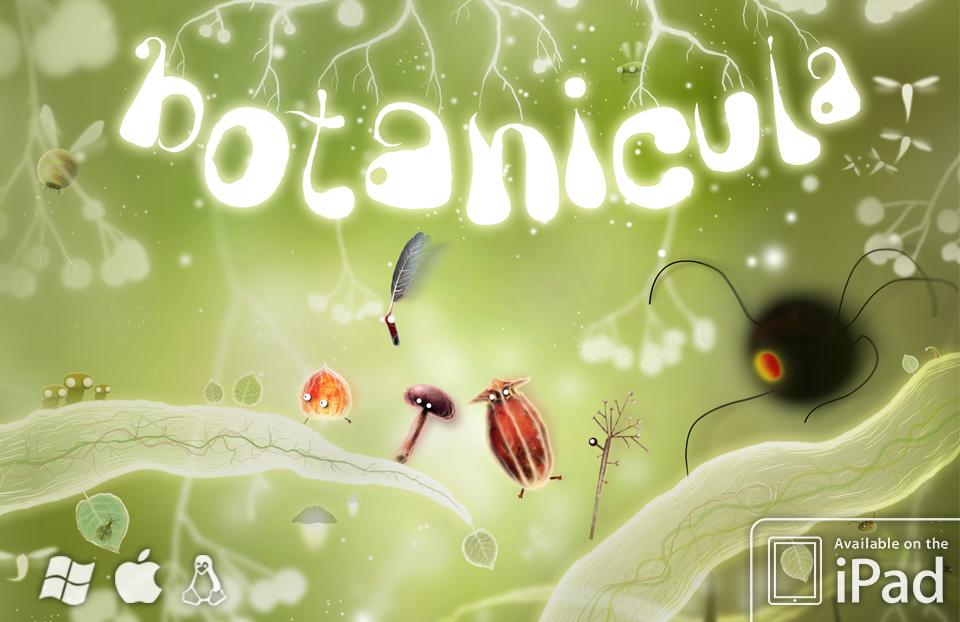 Amazing Botanicula Pictures & Backgrounds
