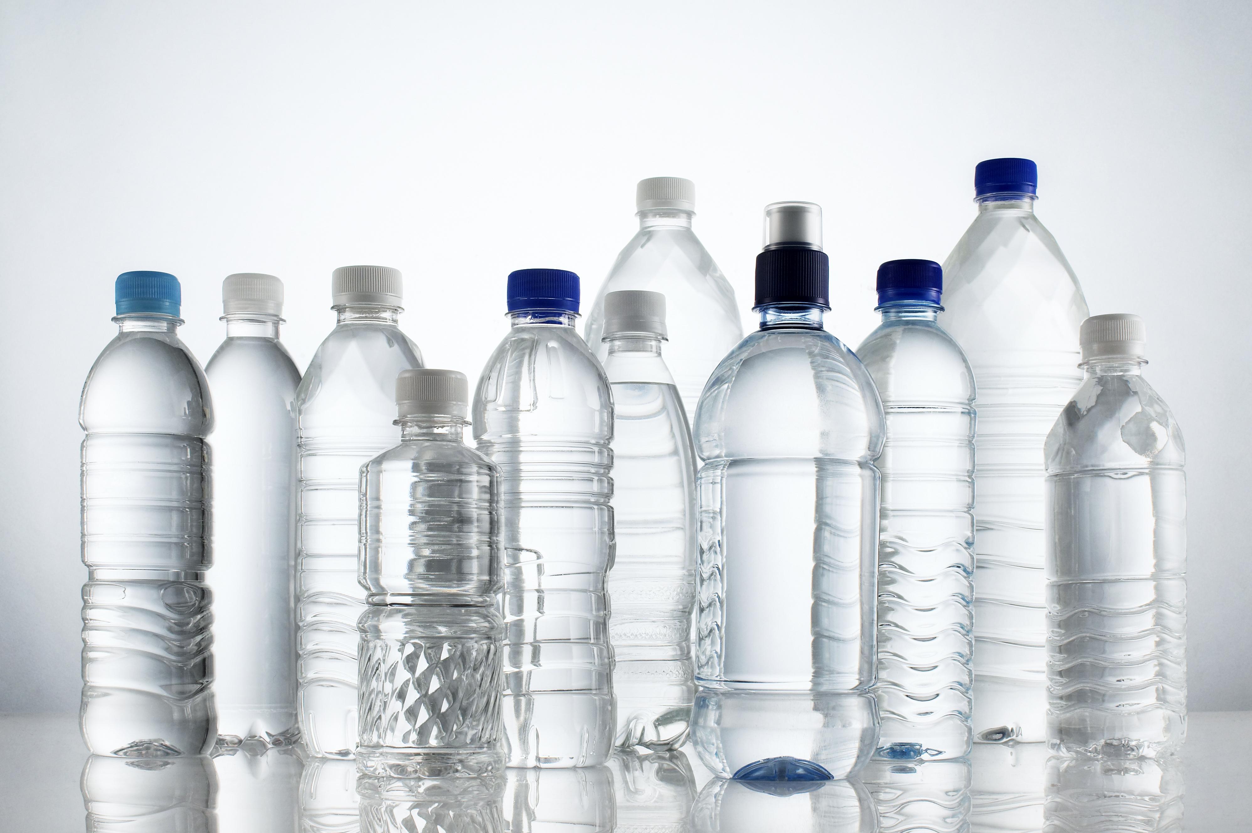 Bottles #8