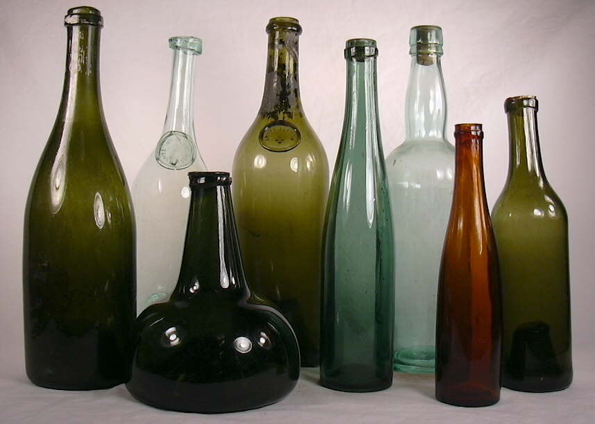 Images of Bottles | 857x611