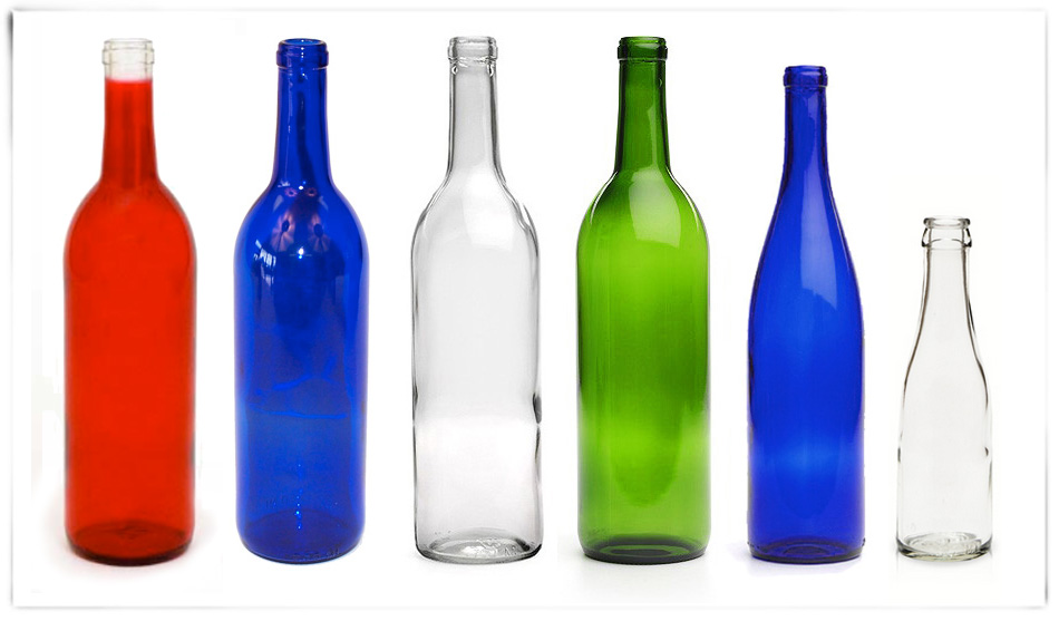Images of Bottles | 950x557