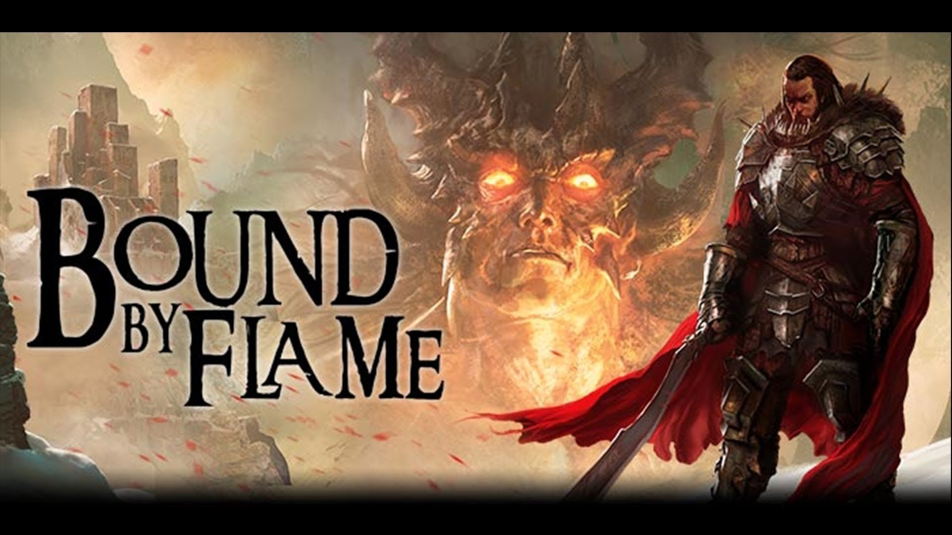 Amazing Bound By Flame Pictures & Backgrounds
