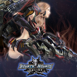 Nice wallpapers Bounty Hounds Online 268x268px