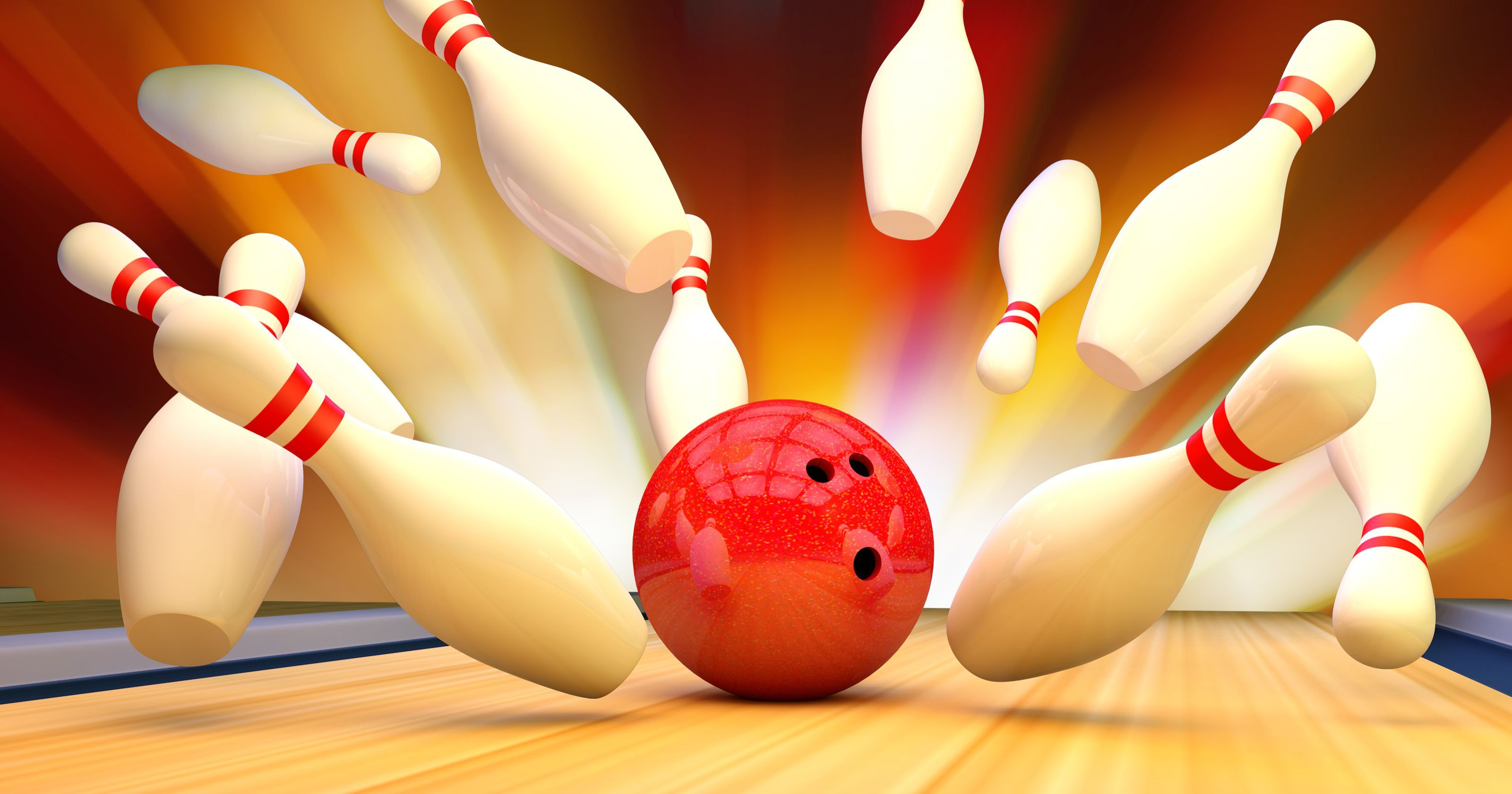 Bowling Pics, Sports Collection