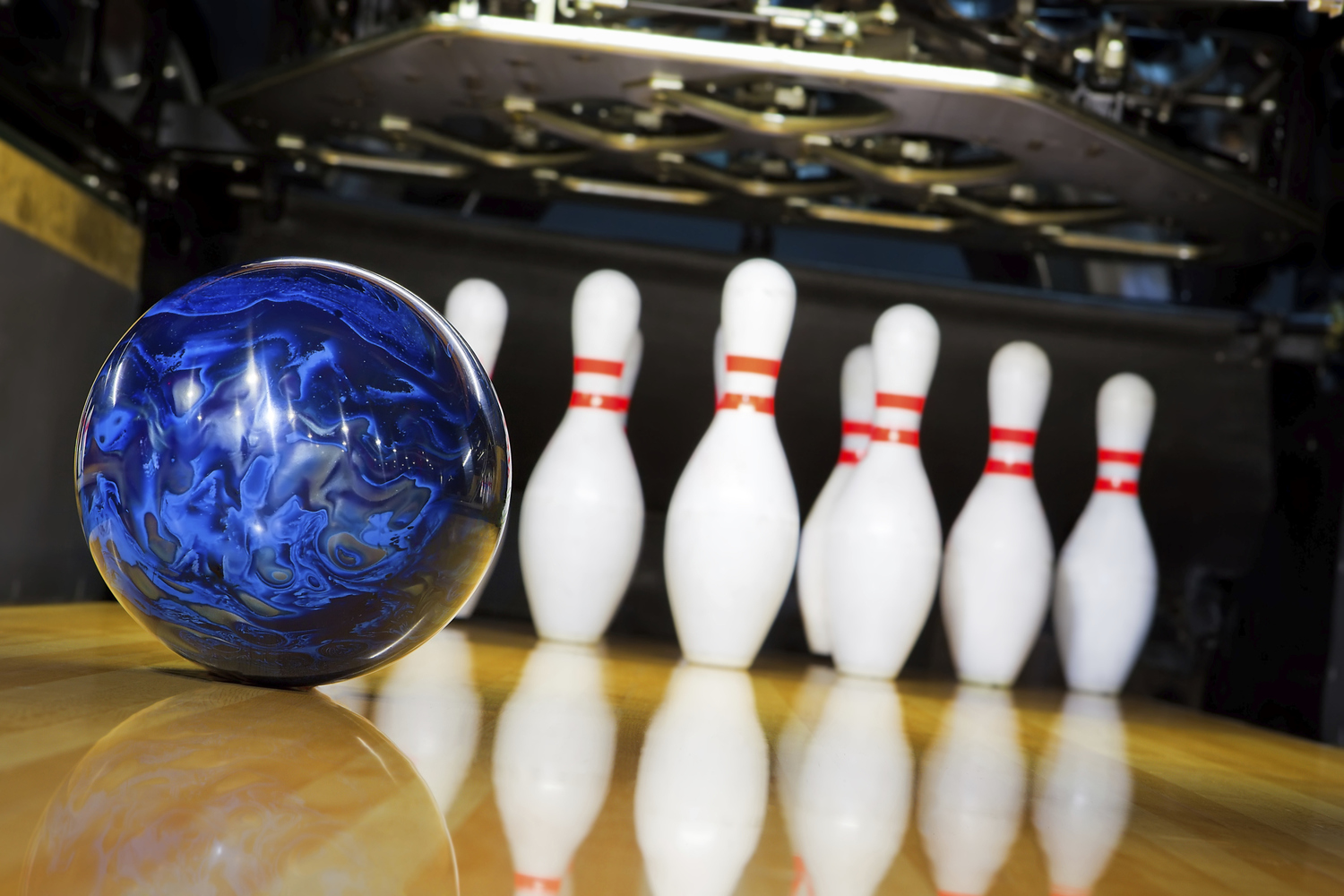 Bowling Backgrounds on Wallpapers Vista
