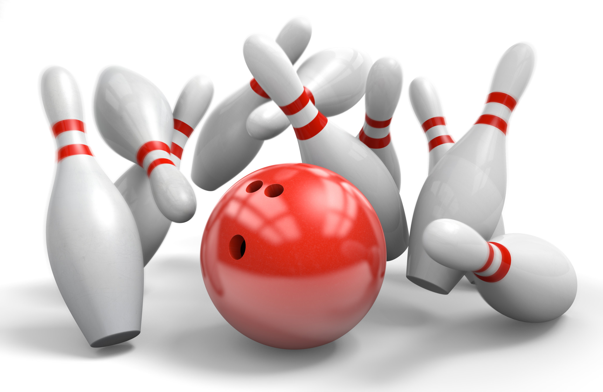 Bowling Backgrounds, Compatible - PC, Mobile, Gadgets| 2060x1339 px