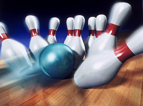 500x371 > Bowling Wallpapers