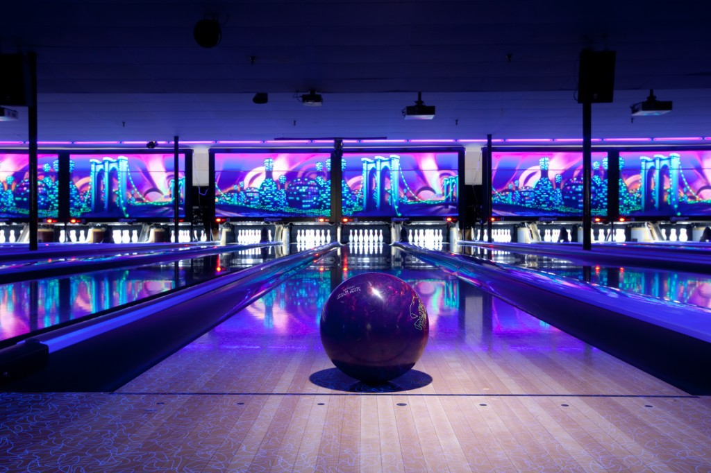Nice wallpapers Bowling 1024x682px