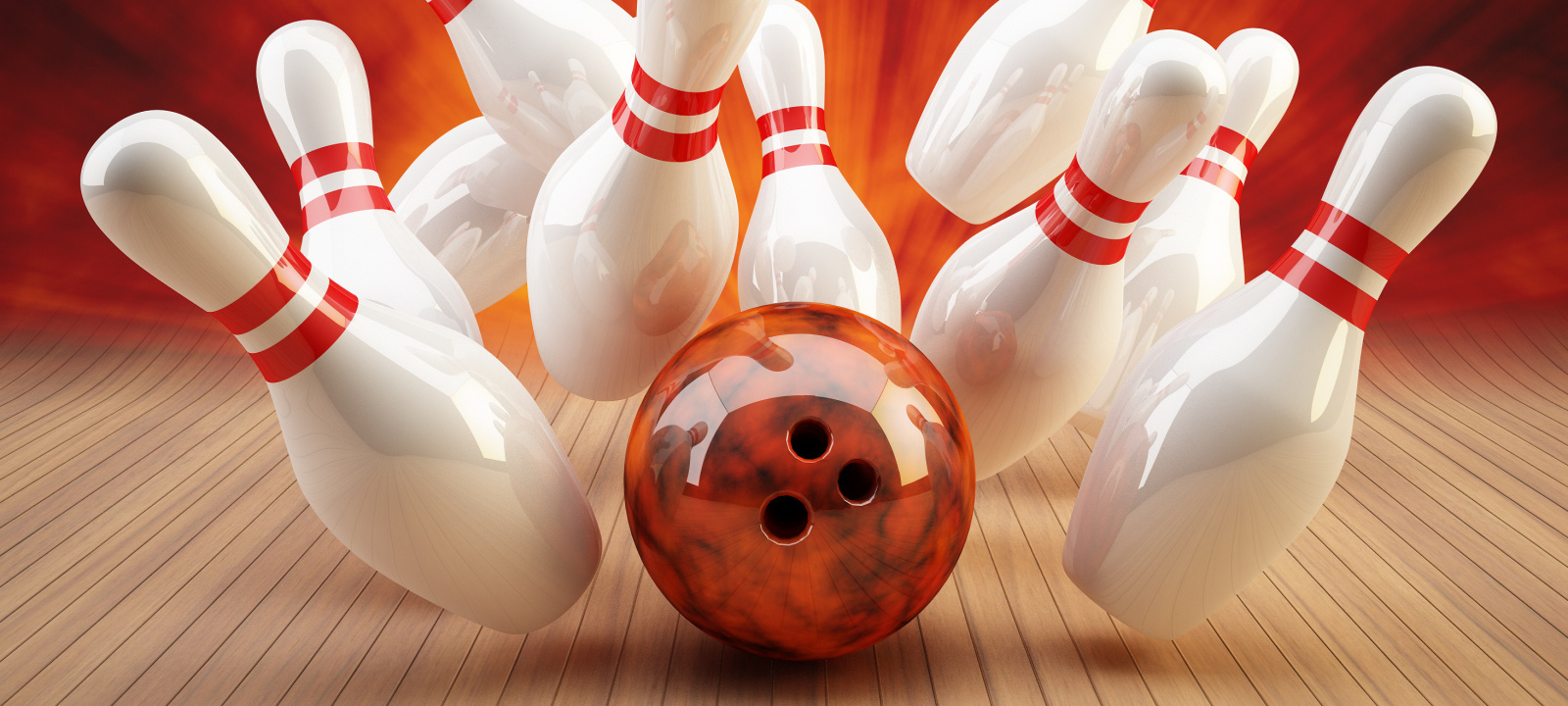 HQ Bowling Wallpapers | File 437.1Kb