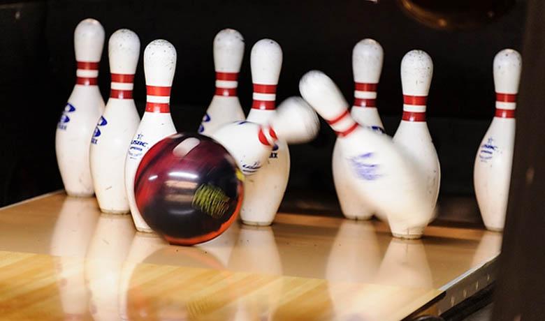 Bowling Backgrounds, Compatible - PC, Mobile, Gadgets| 780x460 px