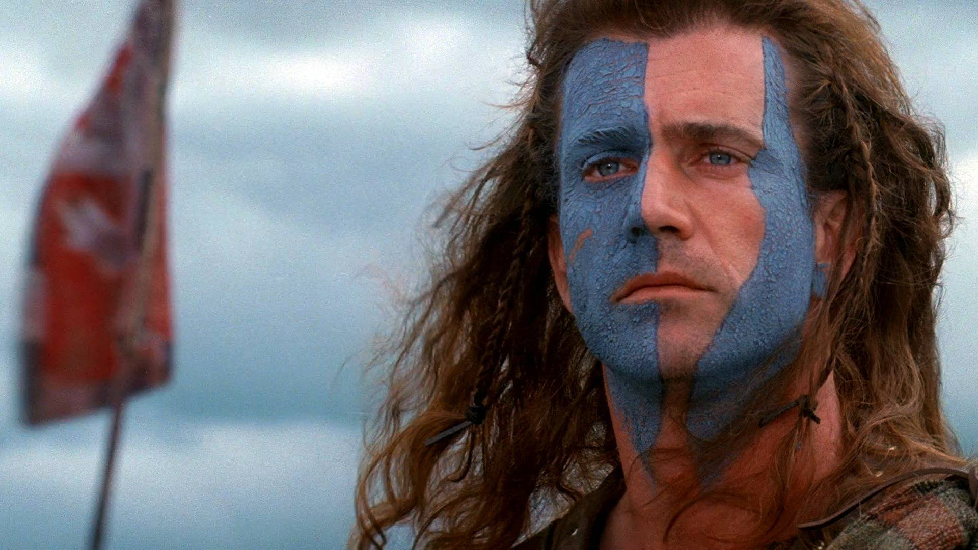 Nice wallpapers Braveheart 1920x1080px