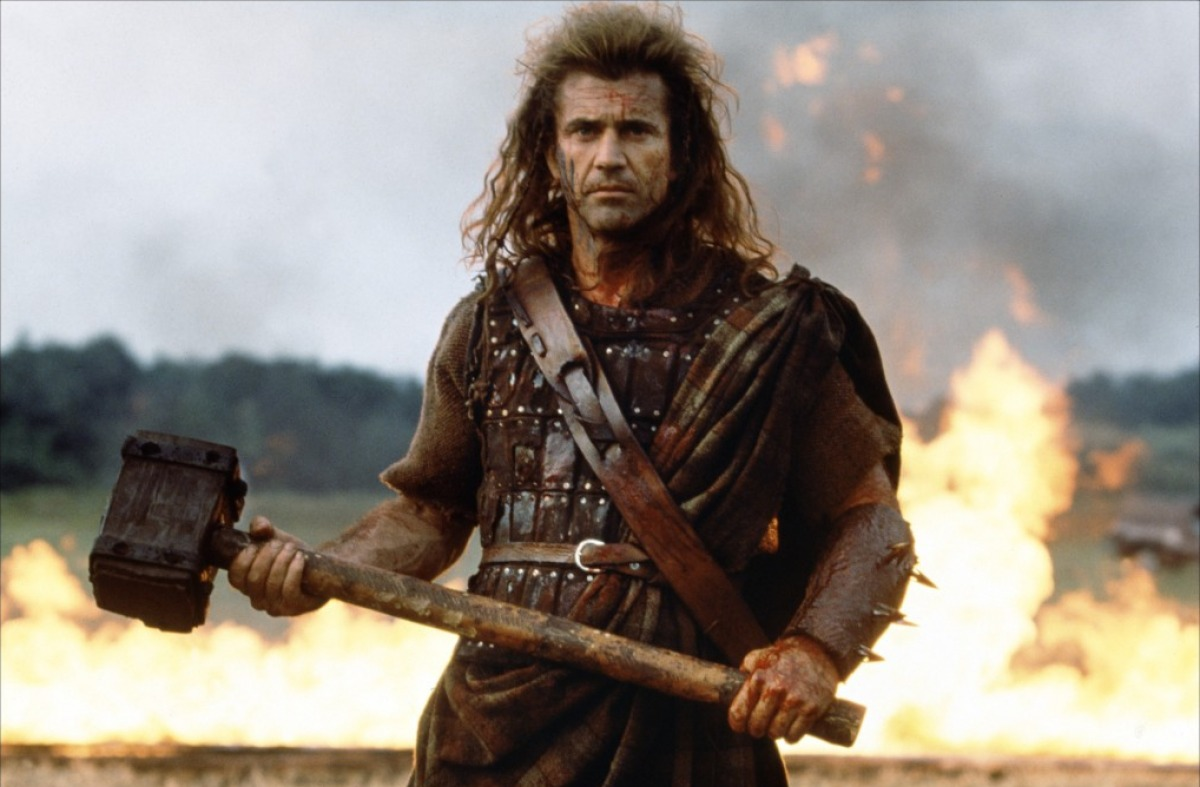 Images of Braveheart | 1200x787