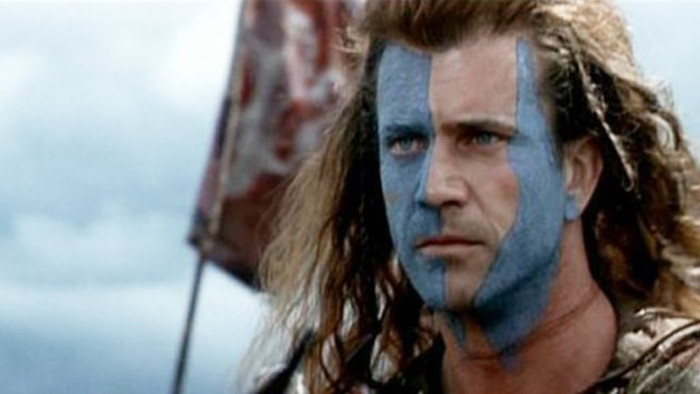 Amazing Braveheart Pictures & Backgrounds