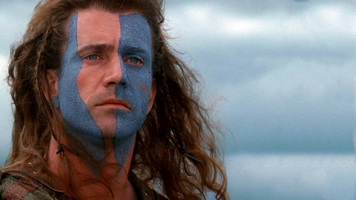 Braveheart Backgrounds, Compatible - PC, Mobile, Gadgets| 1200x675 px