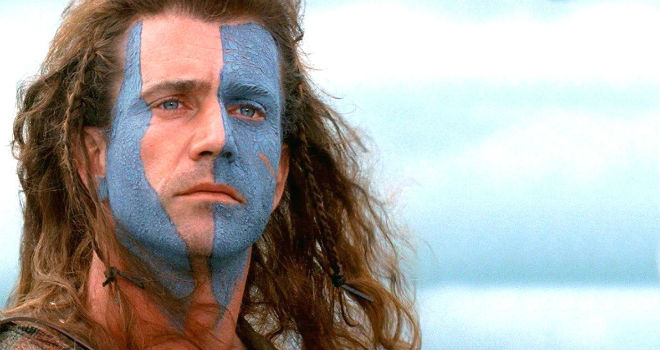 HQ Braveheart Wallpapers | File 50.39Kb