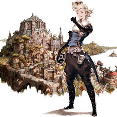 Bravely Default High Quality Background on Wallpapers Vista