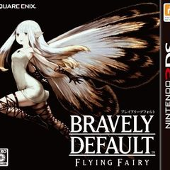 HD Quality Wallpaper | Collection: Video Game, 240x240 Bravely Default