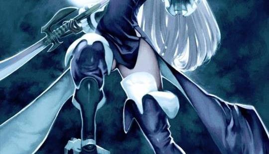 Bravely Second: End Layer Backgrounds, Compatible - PC, Mobile, Gadgets| 540x309 px