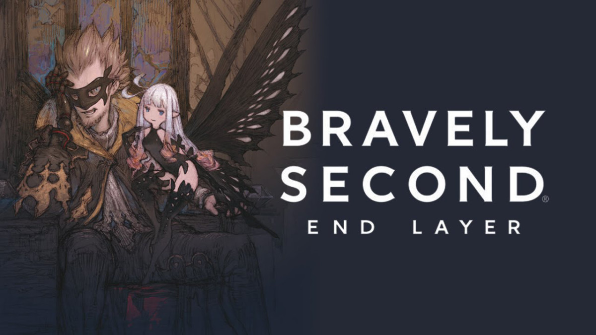Bravely Second: End Layer Pics, Video Game Collection