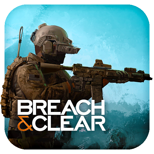 Breach & Clear Backgrounds, Compatible - PC, Mobile, Gadgets| 512x512 px