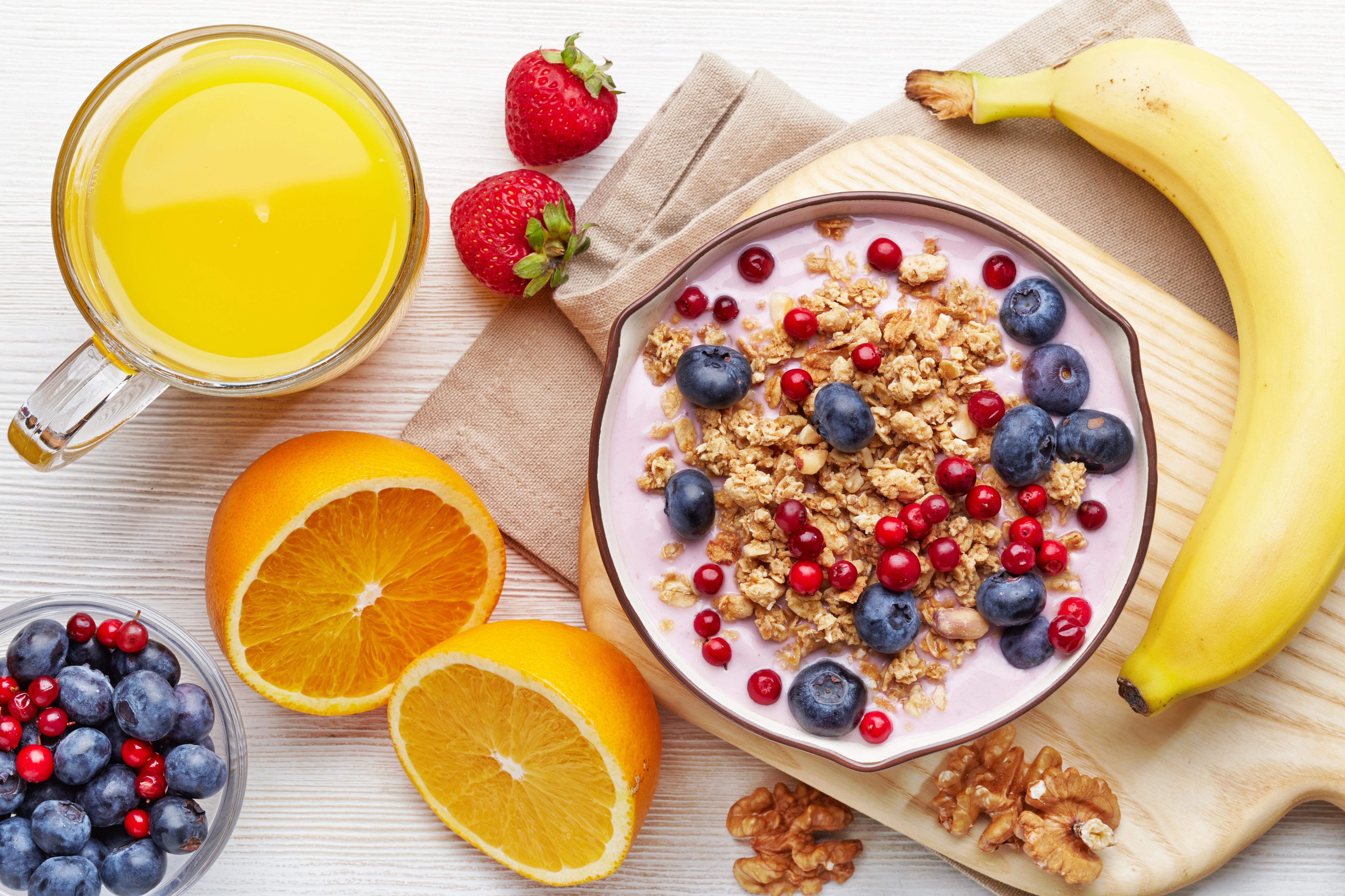Breakfast wallpapers, Food, HQ Breakfast pictures 4K Wallpap