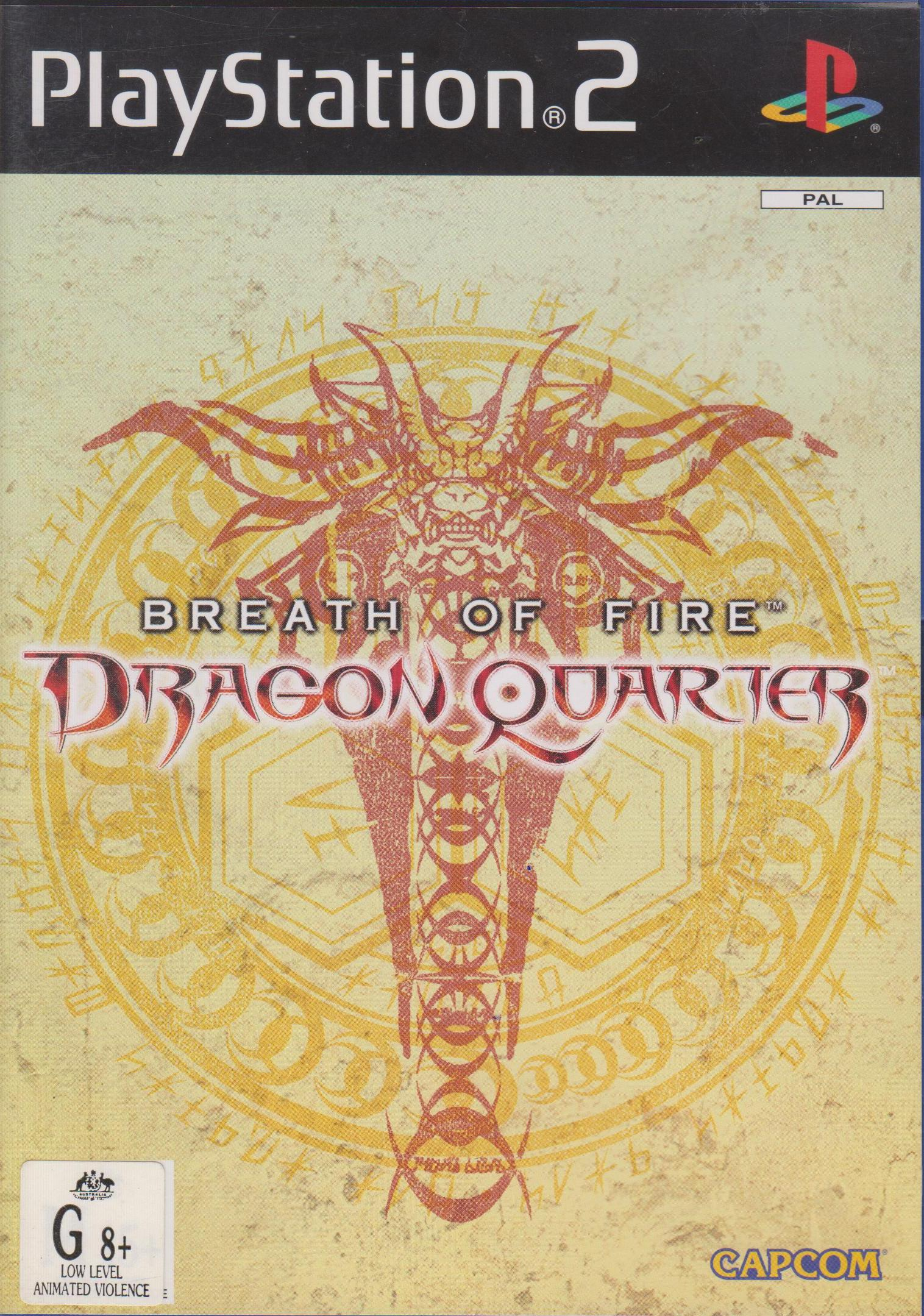 Nice wallpapers Breath Of Fire: Dragon Quarter 1516x2159px