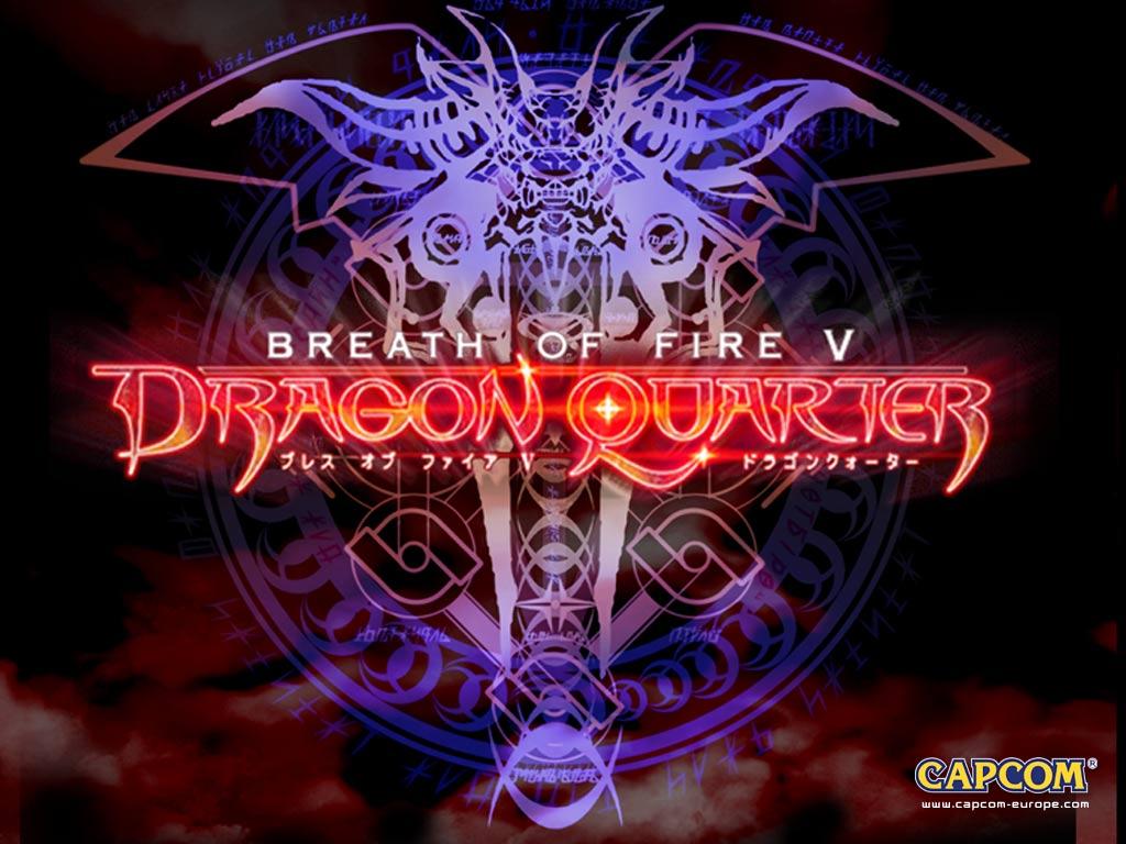 HQ Breath Of Fire: Dragon Quarter Wallpapers   File 117.9Kb