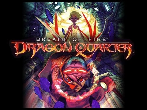 Amazing Breath Of Fire: Dragon Quarter Pictures & Backgrounds