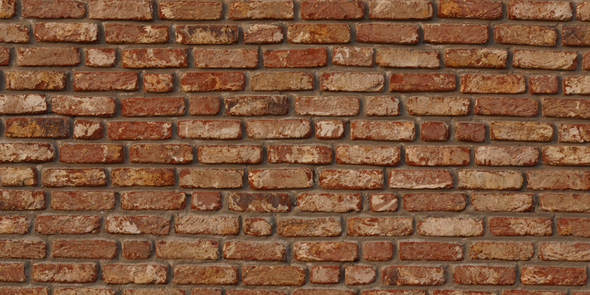 HD Quality Wallpaper | Collection: Artistic, 2000x1000 Brick