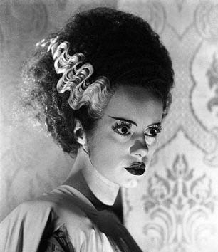 Bride Of Frankenstein  Pics, Dark Collection