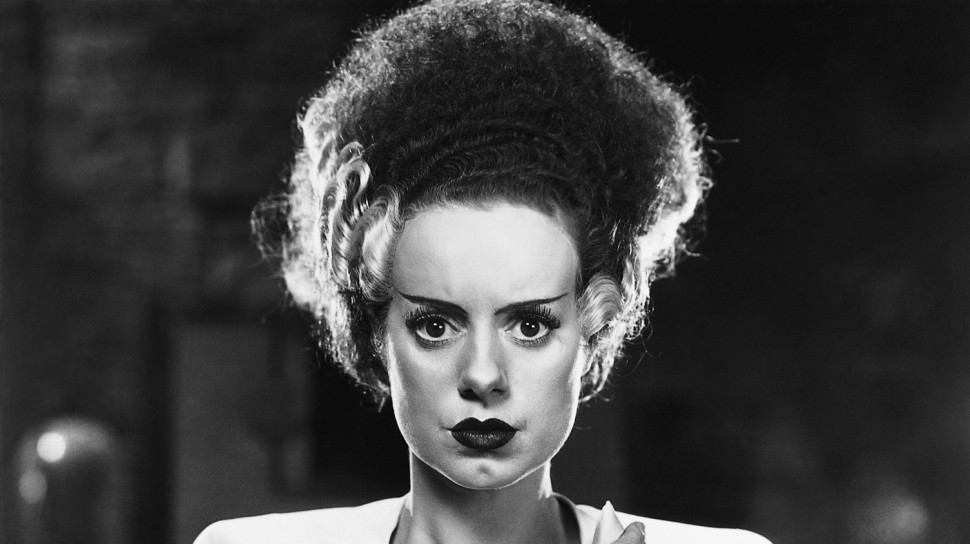 Images of Bride Of Frankenstein  | 970x544