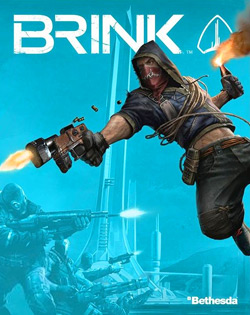 Amazing Brink Pictures & Backgrounds