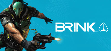 Brink Pics, Video Game Collection