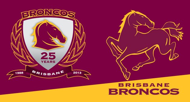 Brisbane Broncos High Quality Background on Wallpapers Vista