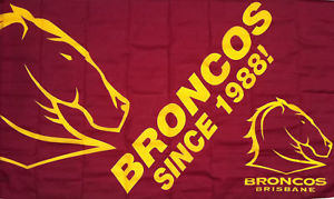 HQ Brisbane Broncos Wallpapers | File 19.36Kb