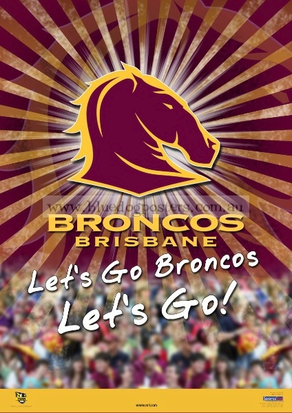 Nice wallpapers Brisbane Broncos 424x600px