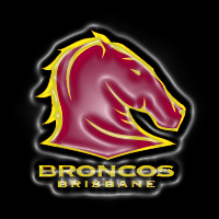 HQ Brisbane Broncos Wallpapers | File 32.23Kb