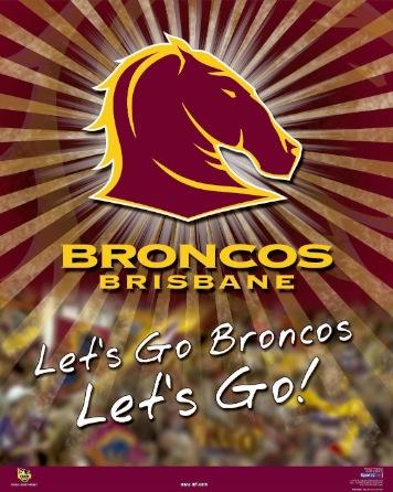 HD Quality Wallpaper | Collection: Sports, 356x446 Brisbane Broncos