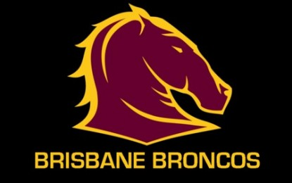 HD Quality Wallpaper | Collection: Sports, 415x260 Brisbane Broncos
