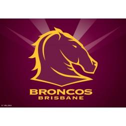 HQ Brisbane Broncos Wallpapers | File 12.74Kb
