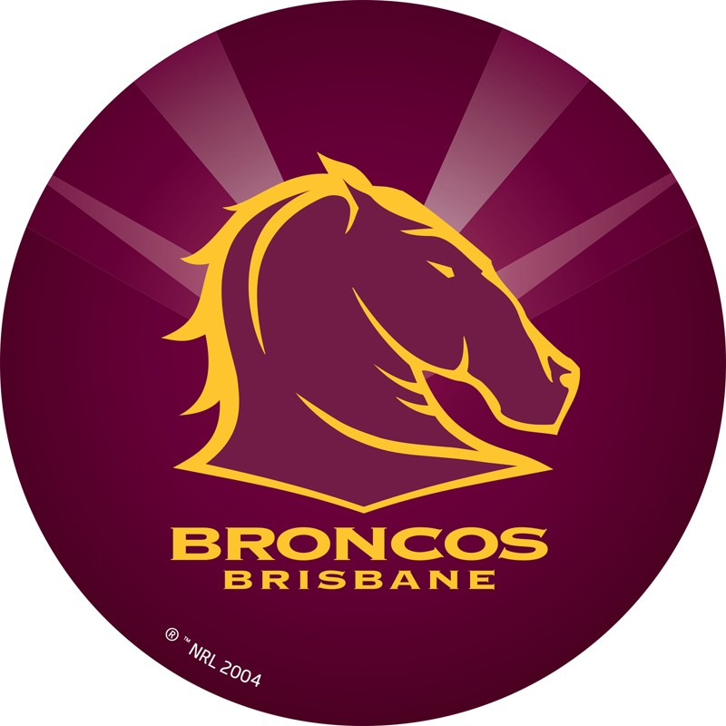 HD Quality Wallpaper | Collection: Sports, 800x800 Brisbane Broncos