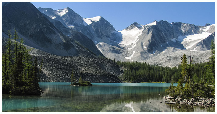 Nice Images Collection: British Columbia Desktop Wallpapers