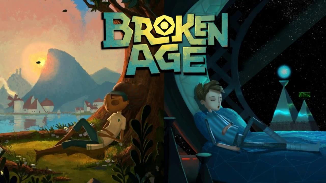 Amazing Broken Age Pictures & Backgrounds