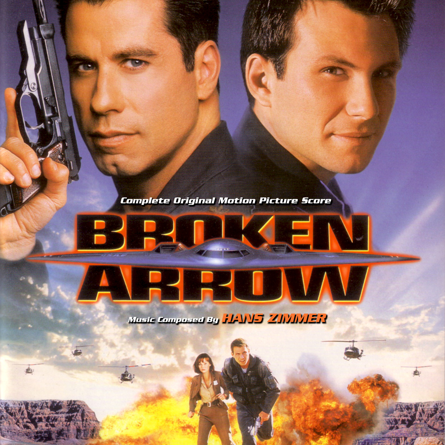 Amazing Broken Arrow Pictures & Backgrounds