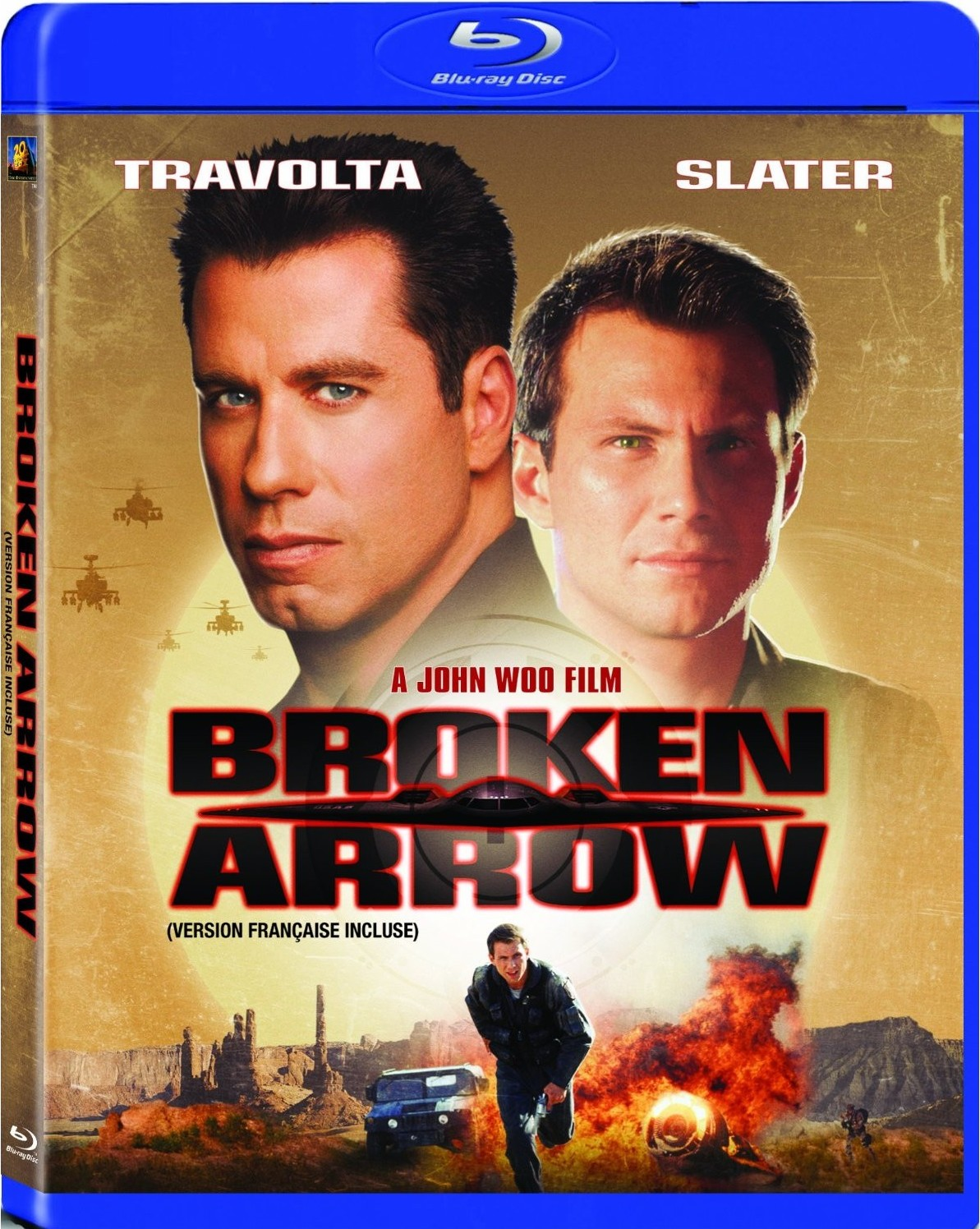 Images of Broken Arrow | 1193x1496