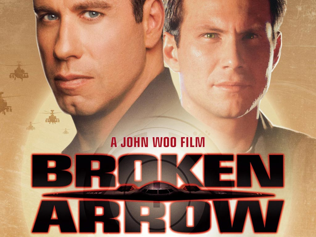 Images of Broken Arrow | 1024x768