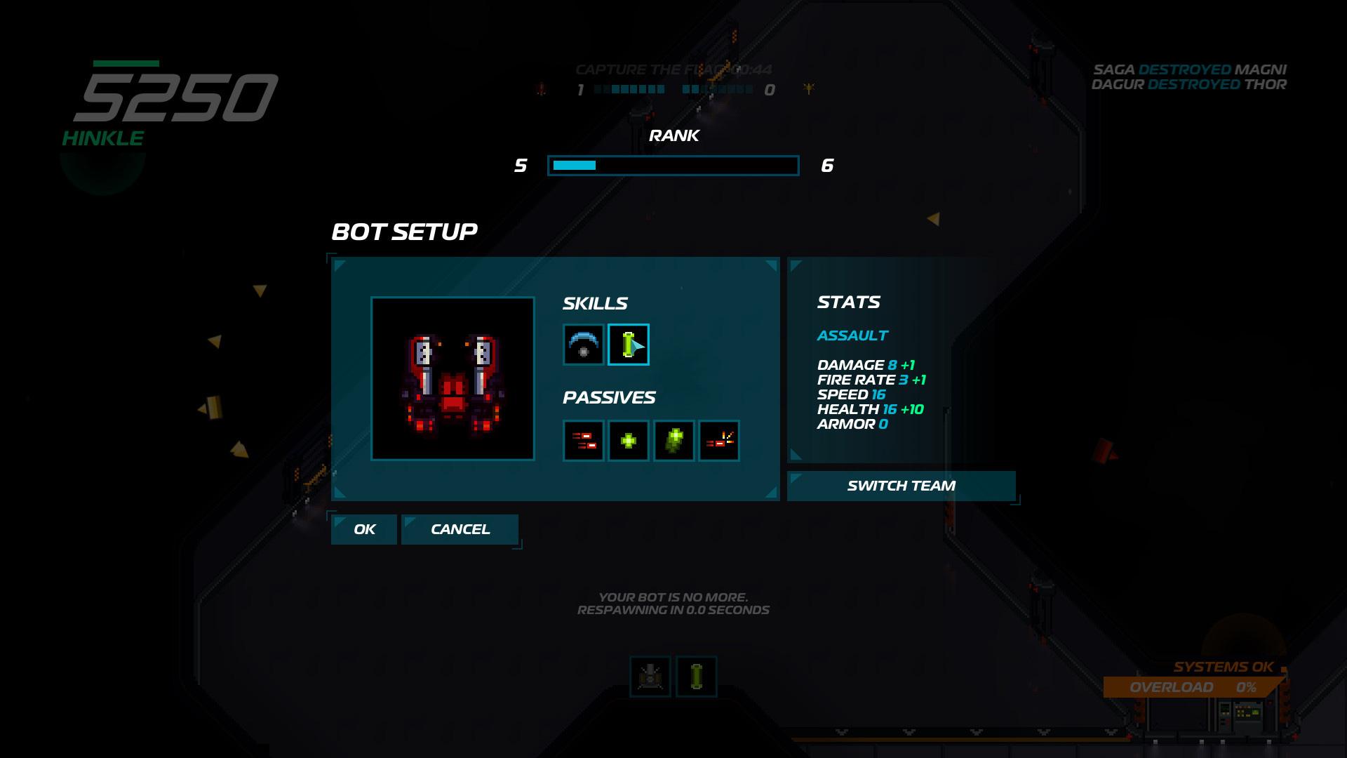 Amazing Broken Bots Pictures & Backgrounds
