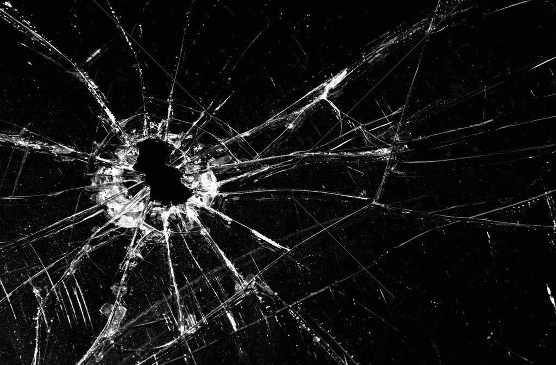 Amazing Broken Glass Pictures & Backgrounds