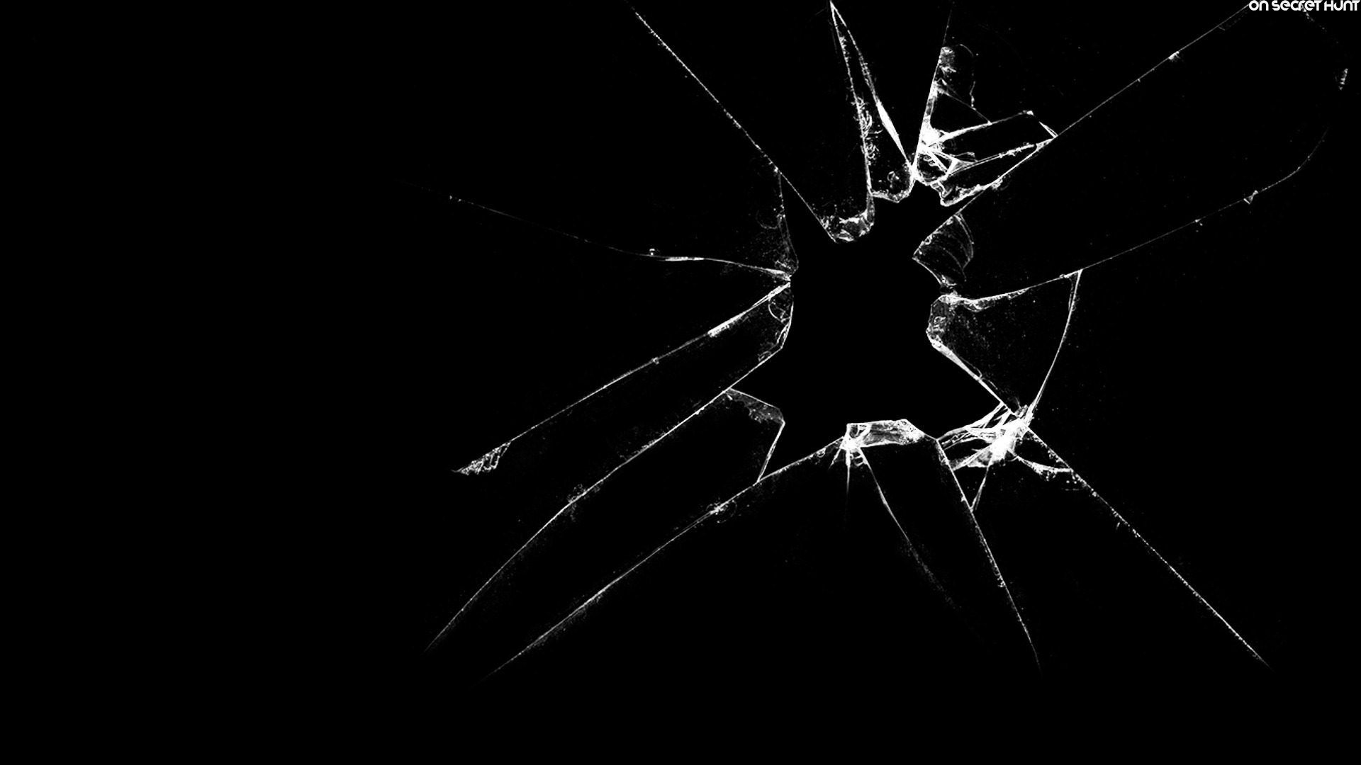 Broken Glass Pics, Abstract Collection