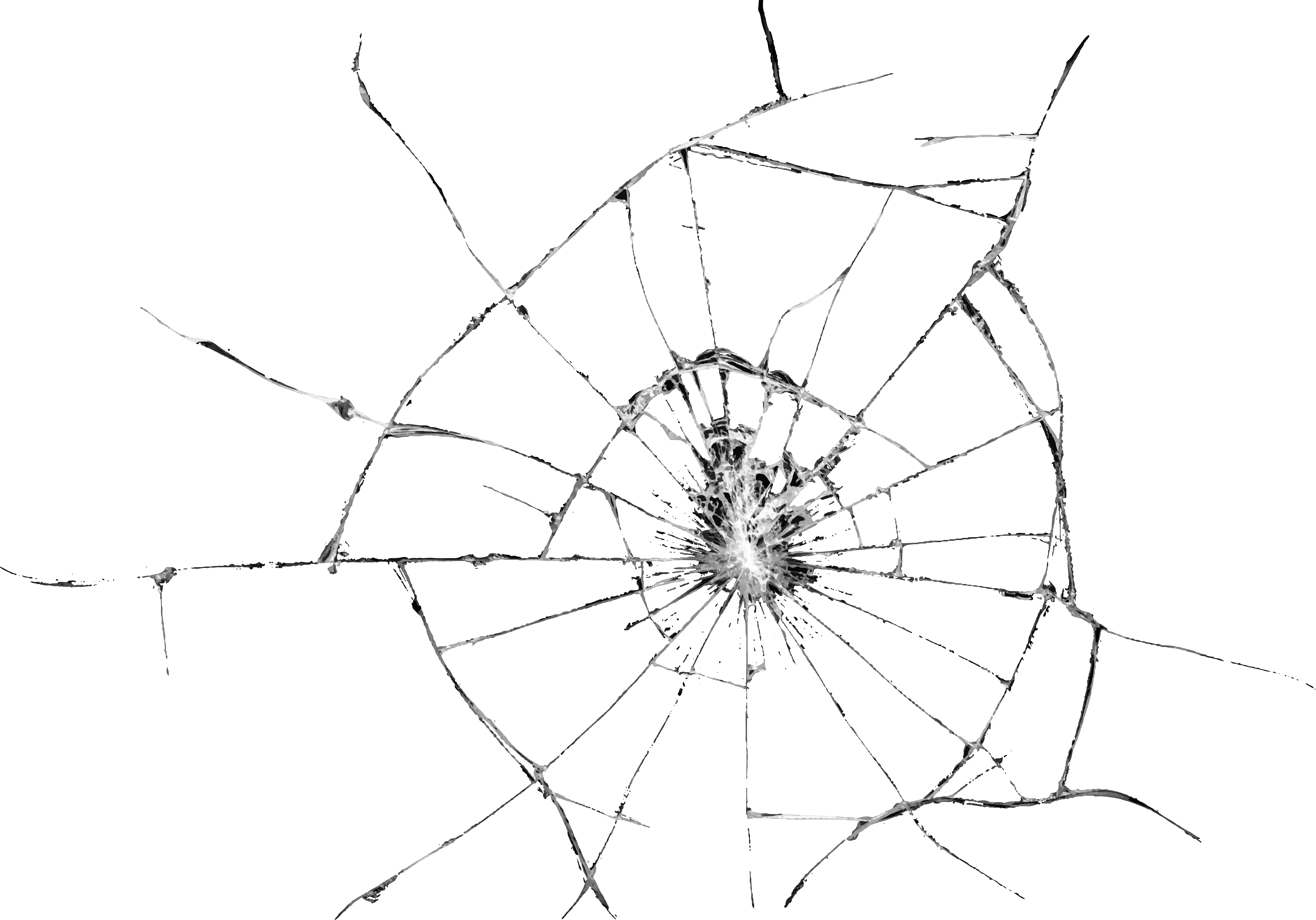 Broken Glass High Quality Background on Wallpapers Vista