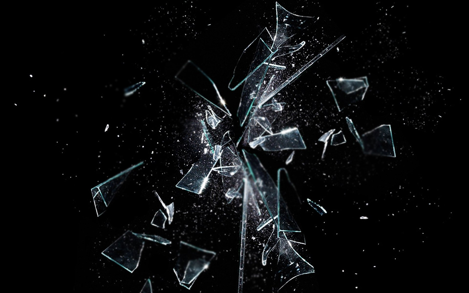 Broken Glass Backgrounds on Wallpapers Vista